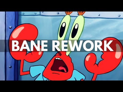 BANE REWORK : NEW SKILLS AND ABILITIES EXPLANATION | Mobile Legends
