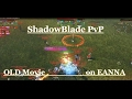 Sultan of ArcheAge World (Before 3.0) - ShadowBlade PvP (Losmerengues - Old Movie)