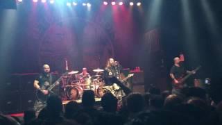Watch Sepultura Born Stubborn video