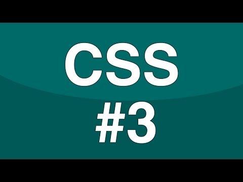 Curso Basico de CSS - 3. Unidades de Medida