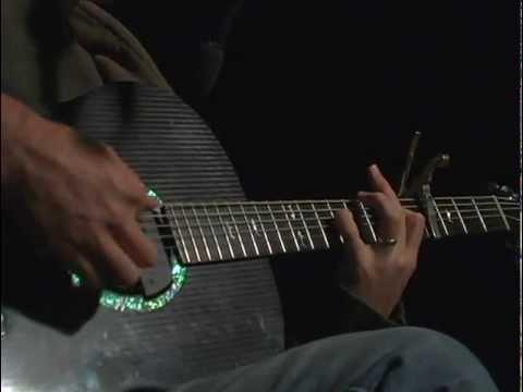 David Wilcox - Show Me the Key