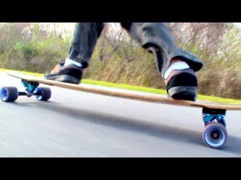 A Longboard Journey (Part 2)