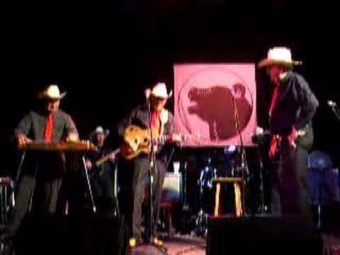 Bob Wills' Texas Playboys, clip 6