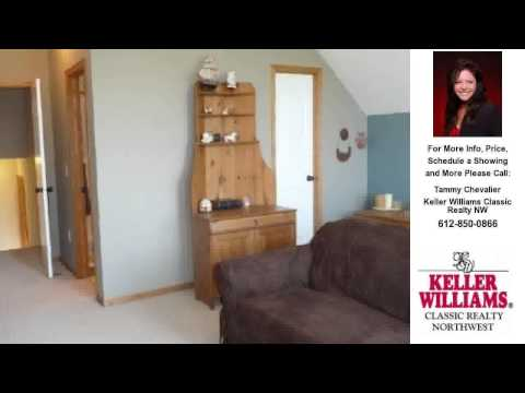 11836 Mayview Cove, Lindstrom, MN Presented by Tammy Chevalier.