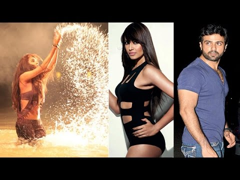 Bollywood News in 1 minute - 29/10/2014 - Bipasha Basu, Harman Baweja, Lisa Haydon