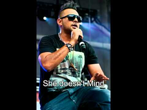 sean paul she doesn 39 t mind with lyrics youtube. Black Bedroom Furniture Sets. Home Design Ideas