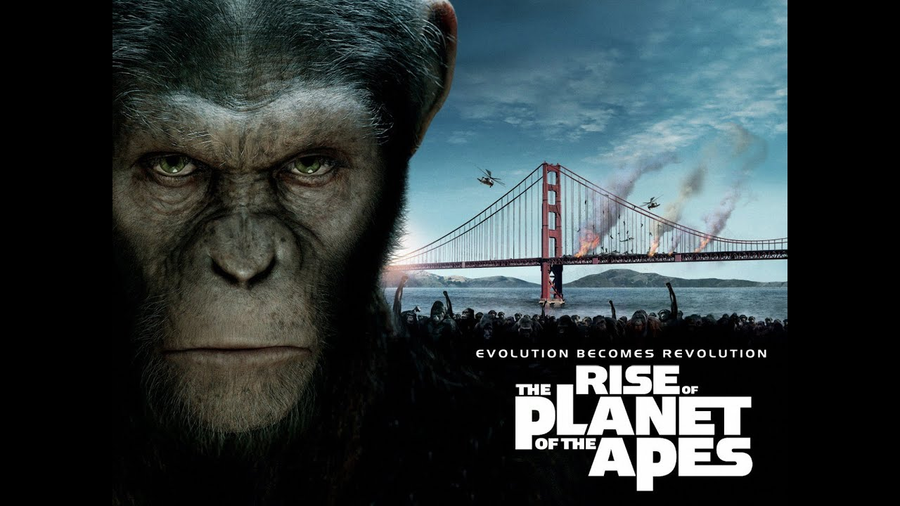 Planet of the apes 2014 cast