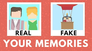 Do You Know If Your Memories Are Real?