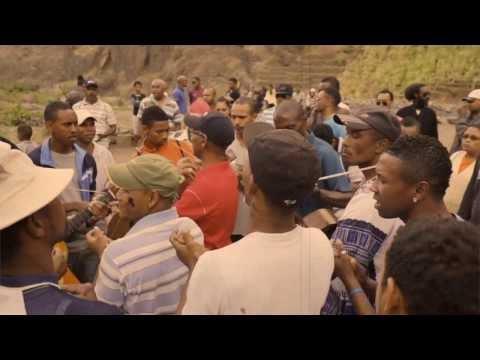 BOAS FESTAS -Ribeira  Prata S�o Nicolau Cabo Verde