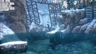 Rise of the tomb raider test 2x sli titan x 4k maxed out + smaa