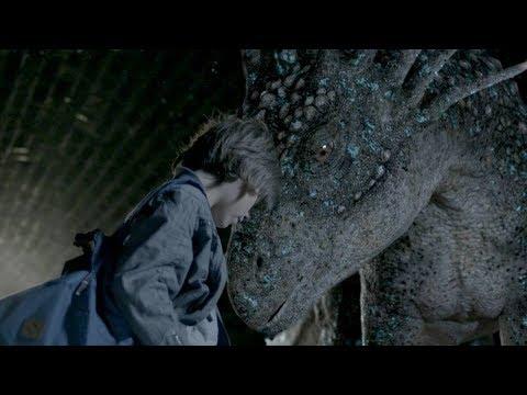 My Pet Dinosaur trailer streaming vf