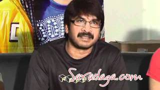 Kandireega - Kandireega Telugu Movie Success Meet (Official Video)- Ram, Jayaprakash Reddy