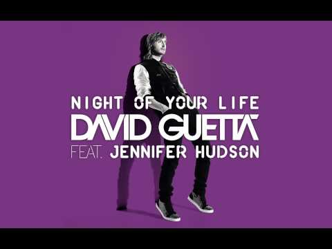 Night Of Your Life - David Guetta