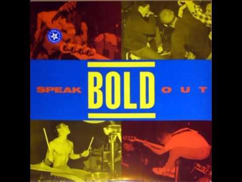 Bold - Speak Out [Full Album]
