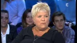 Mimie Mathy On n'est pas couché 9 mai 2009 #ONPC