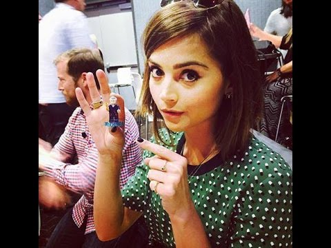 DOCTOR WHO SERIES 9 NEWS - Clara will 'absolutely not' have a new love interest
