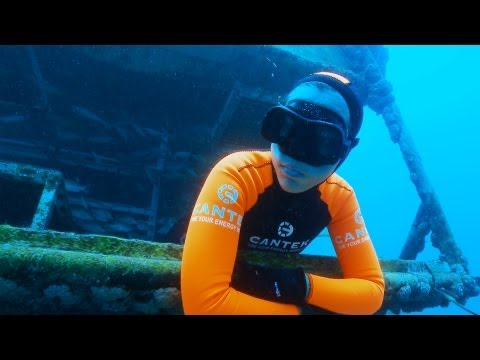 Aquarius: Freediving the Dream - The Amazing Dives of the World