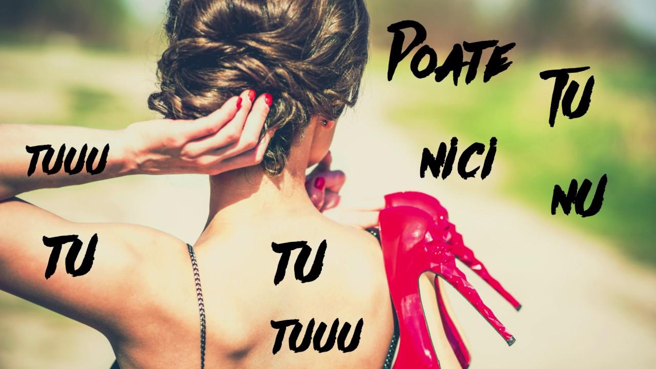 Voltaj feat. Noaptea Tarziu - Cred ca-s hip (Lyric Video)