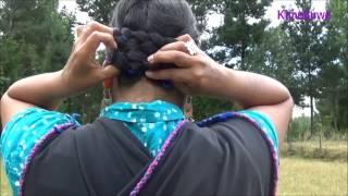 Mapuche Chapetun / Trenzas Mapuche