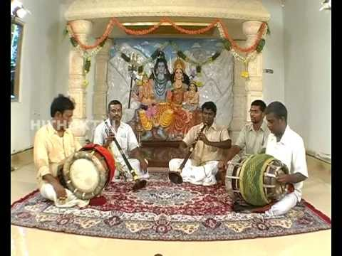 Nadaswaram By Hithokthi video