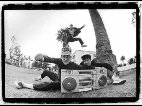 Beastie Boys - Sabrosa