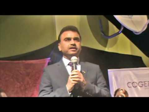 Surmai Shaam - Musical Night - MAPUTO - RAF
