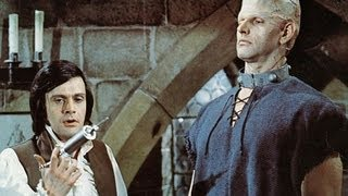 Brian Trenchard-Smith on The Horror Of Frankenstein