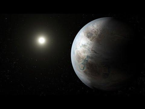 Identifican planetas donde pudo desarrollarse vida como en la Tierra