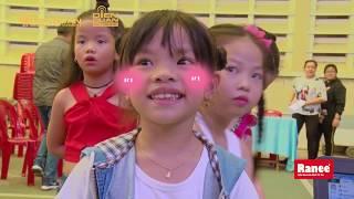 Biệt tài tí hon 2 | Hàng trăm tài năng nhí siêu dễ thương tham gia casting tại Hồ Chí Minh