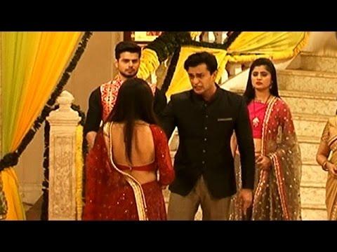 Piyush Reveals Roshni's Secret In 'Sasural Simar Ka' | #TellyTopUp
