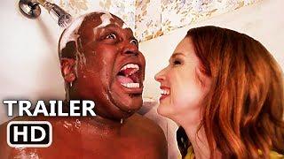 UNBREAKABLE KIMMY SCHMIDT Season 4 Official Trailer (2018) Netflix Comedy HD