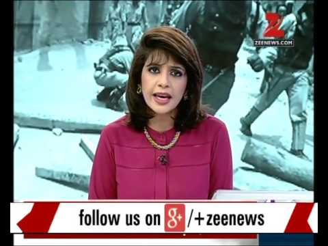 Who is funding Kashmir for spreading terrorism and separatism?