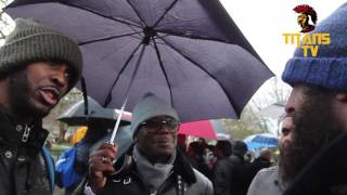 Video: Pre-Islamic Allah - Gary & Godwin vs Muslim