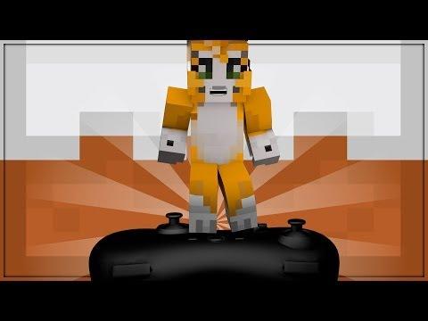 Minecraft Xbox - Foot Challenge
