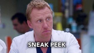 """Grey's Anatomy 13x13 Sneak Peek #2 """"It Only Gets Much Worse"""" (HD) Season 13 Episode 13 Sneak Peek #2"""