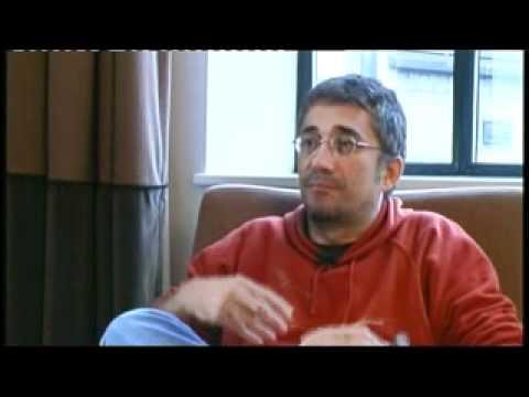 Nuri Bilge Ceylan - Roportaj (Interview)