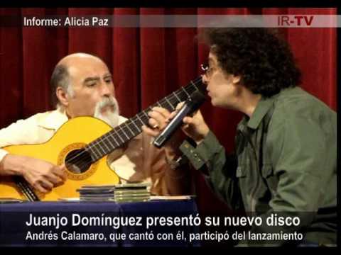 Juanjo Domínguez y Calamario.mpg