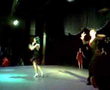 Claudiu si Andra-- Dance Show