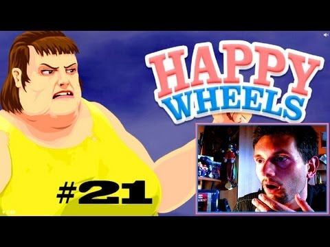 Happy Wheels #21 TOY STORY (Roj-Playing Games!)