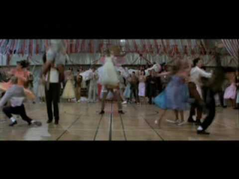 Grease (Chesky Fontaine)