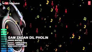Official : Gham Zadan Dil Pholin Full (HD) Song | T-Series Kashmiri Music | Jameela Khan