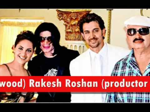 michael jackson and hrithik roshan together (juntos) Music Videos