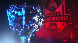 The 2014 World Championship: Moments and Memories