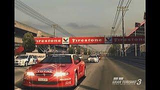 Gran Turismo 3: A-Spec #20 B - GT World Championship - Beginner League