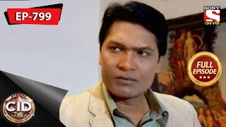 CID(Bengali) - Full Episode 799 - 9th June, 2019