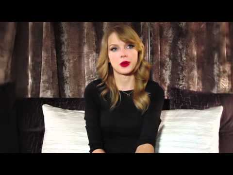 Taylor Swift talks about her collaborations