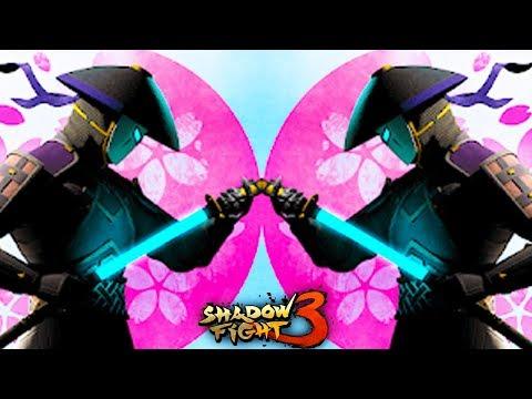 Прохождение Главы 4 БЕЗ ДОНАТА НИ КУДА в Shadow Fight 3