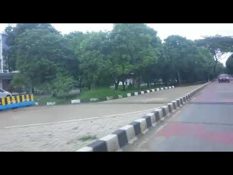 Video travel bandung kalideres