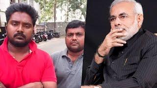 """ How can PM Modi say this ?""   Actor Bala Saravanan  Jallikattu Issue"