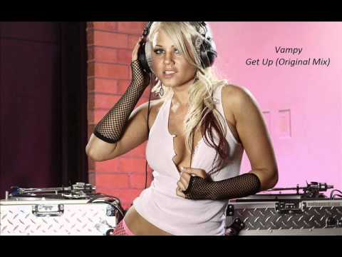 Vampy - Get Up (Original Mix)